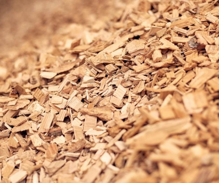 Bauernhofer Holz - Sägenebenprodukte